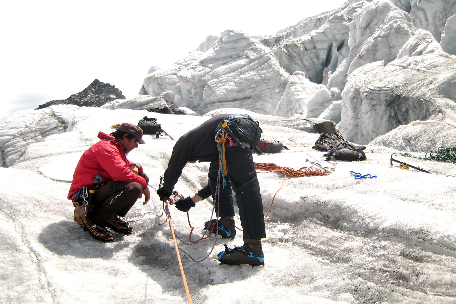 Klettergurt Für Gletscher : Salewa klettergurt brustgurt bunny chest kinder neu eur